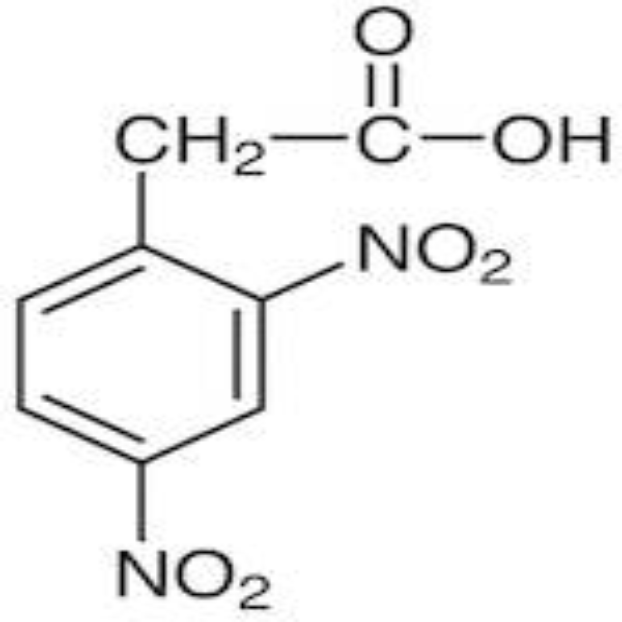 2,4-Dinitrophenylacetic Acid