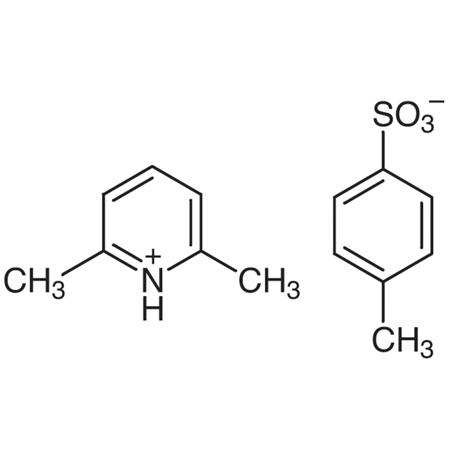 2,6-Dimethylpyridinium p-Toluenesulfonate