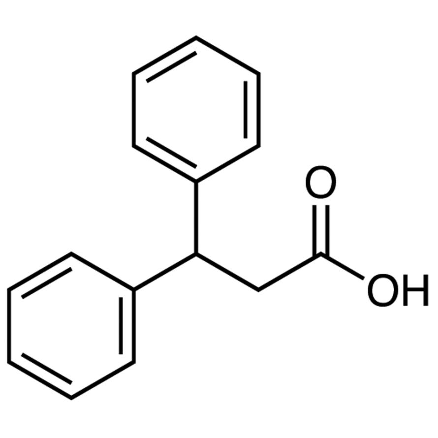 3,3-Diphenylpropionic Acid
