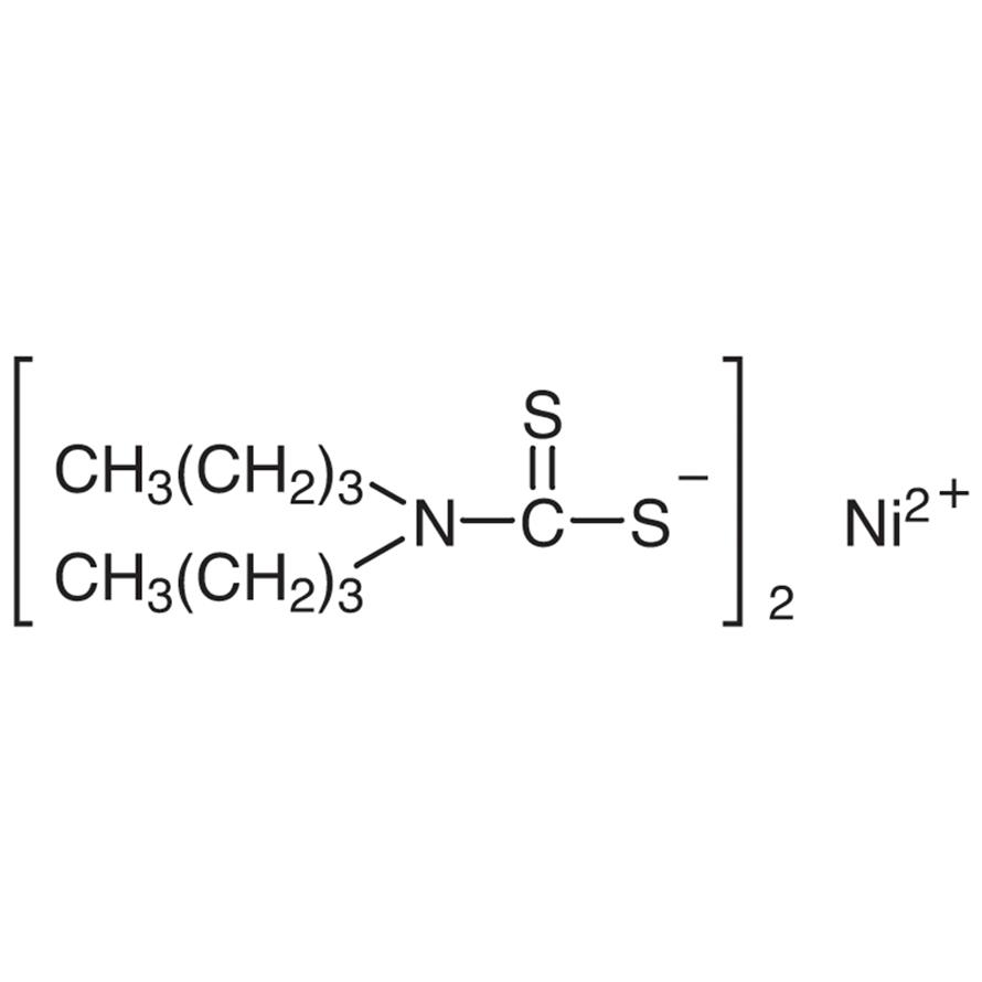 Nickel(II) Dibutyldithiocarbamate
