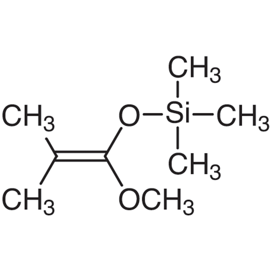 Dimethylketene Methyl Trimethylsilyl Acetal