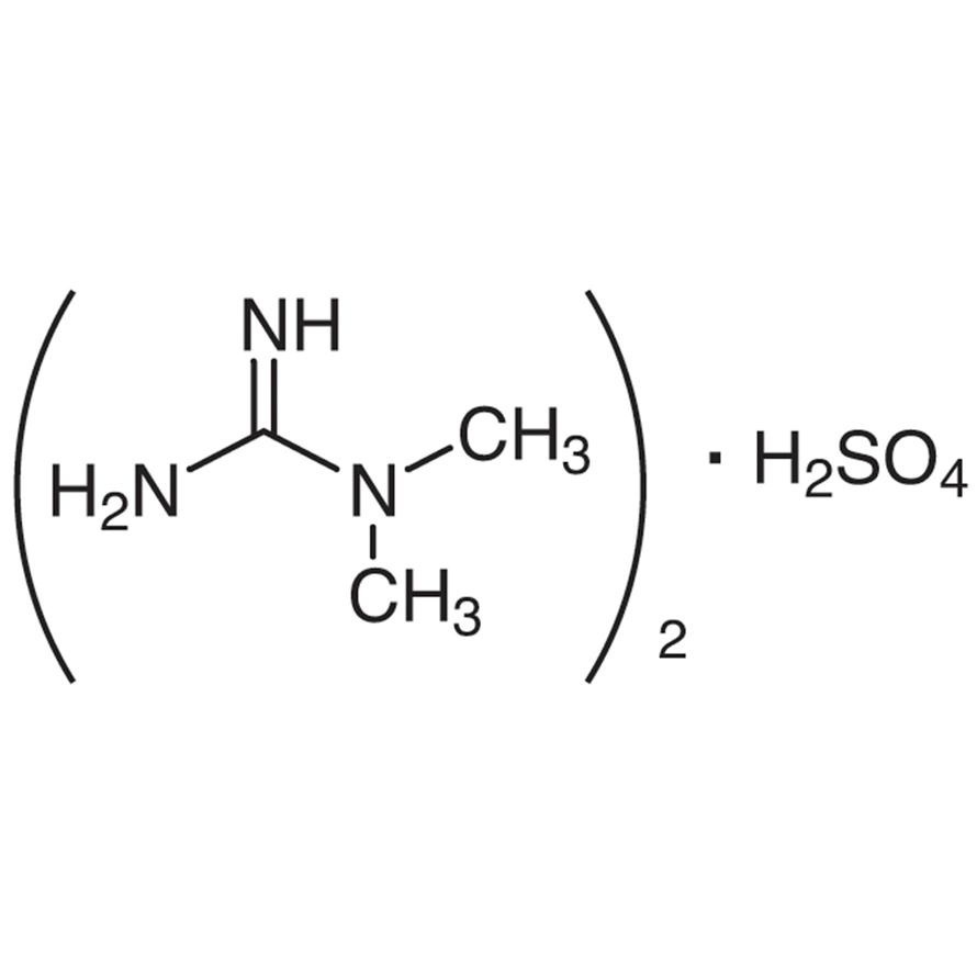 1,1-Dimethylguanidine Sulfate