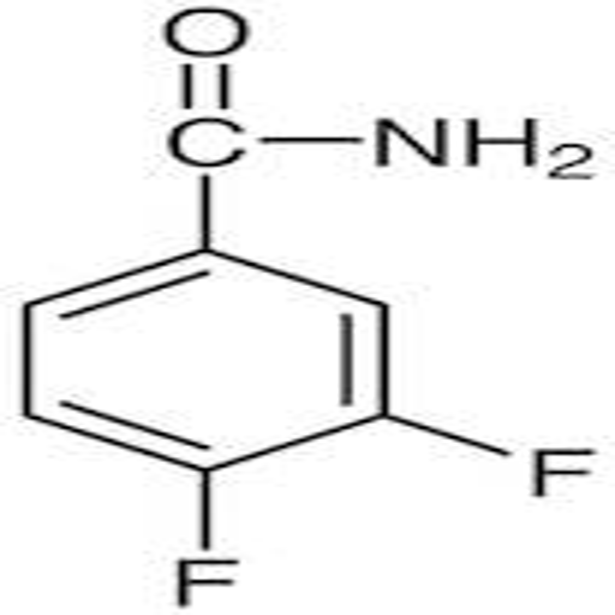 3,4-Difluorobenzamide