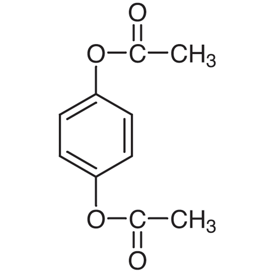 1,4-Diacetoxybenzene