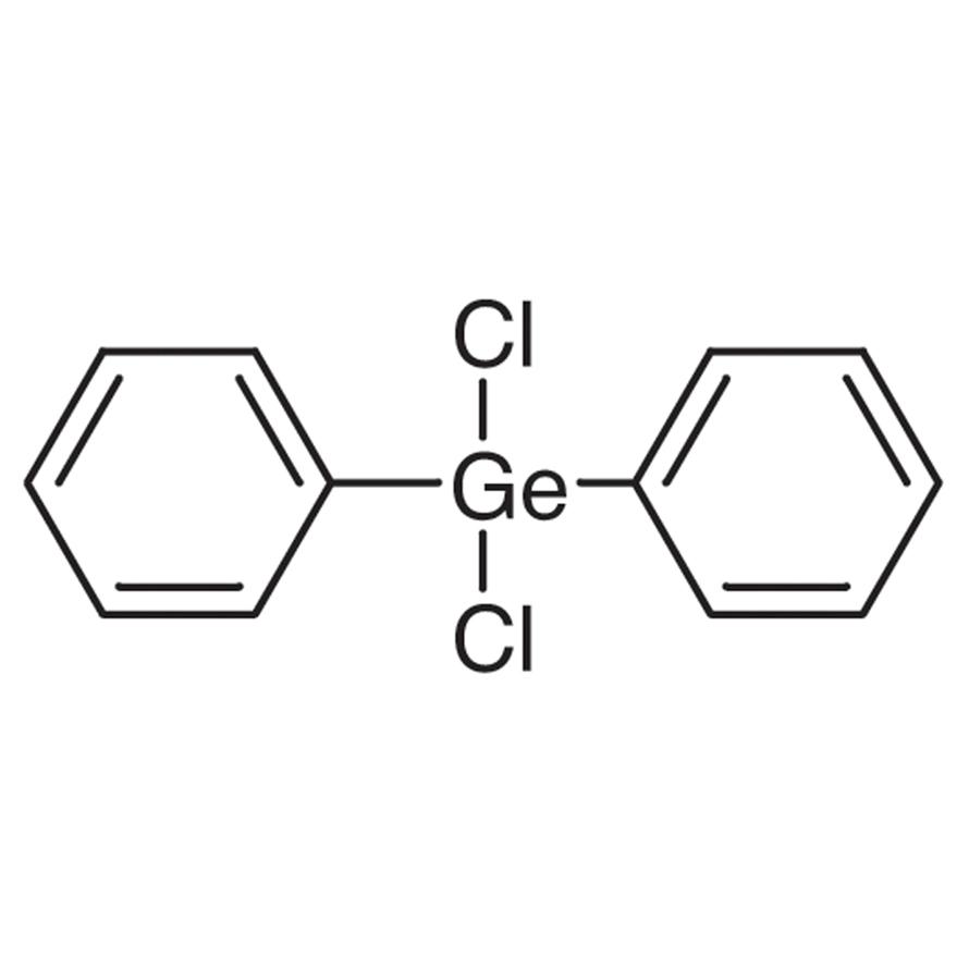 Diphenyldichlorogermane