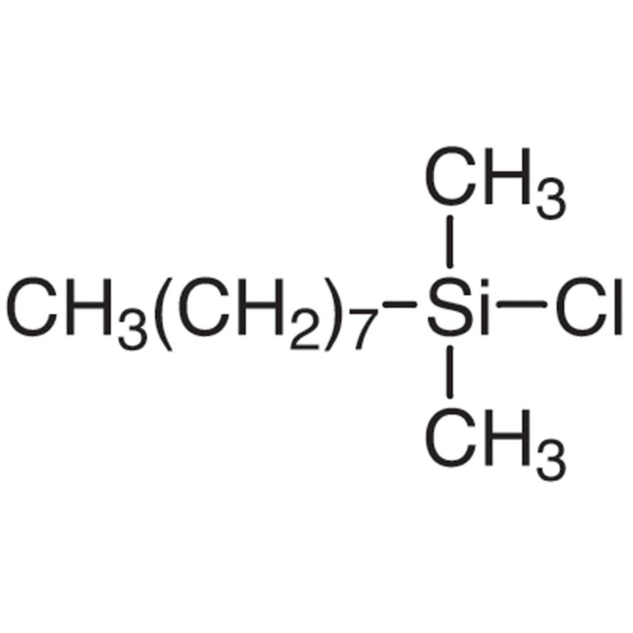 Dimethyl-n-octylchlorosilane