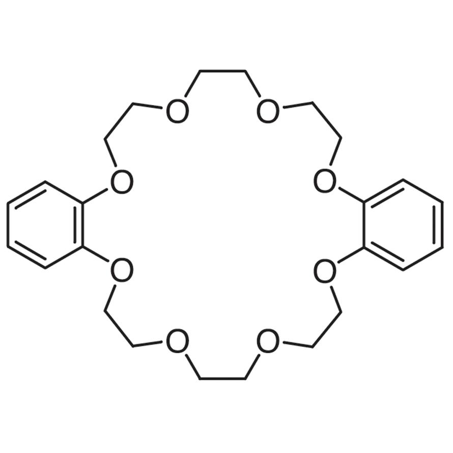 Dibenzo-24-crown 8-Ether