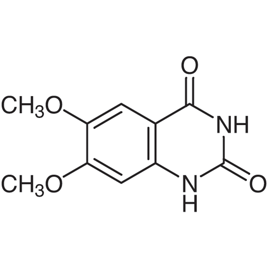 6,7-Dimethoxyquinazoline-2,4-dione
