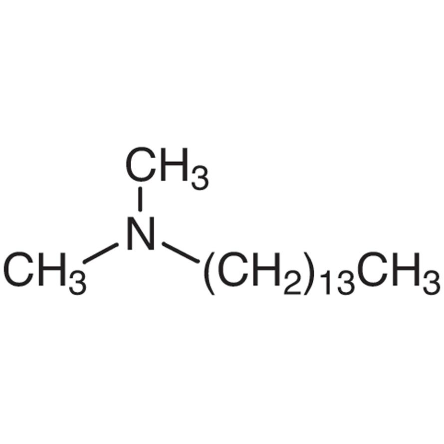 N,N-Dimethyltetradecylamine