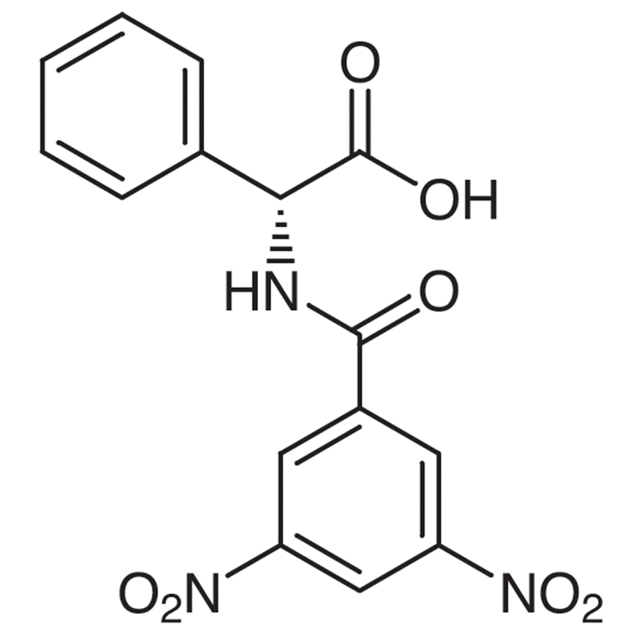 (R)-(-)-N-(3,5-Dinitrobenzoyl)--phenylglycine