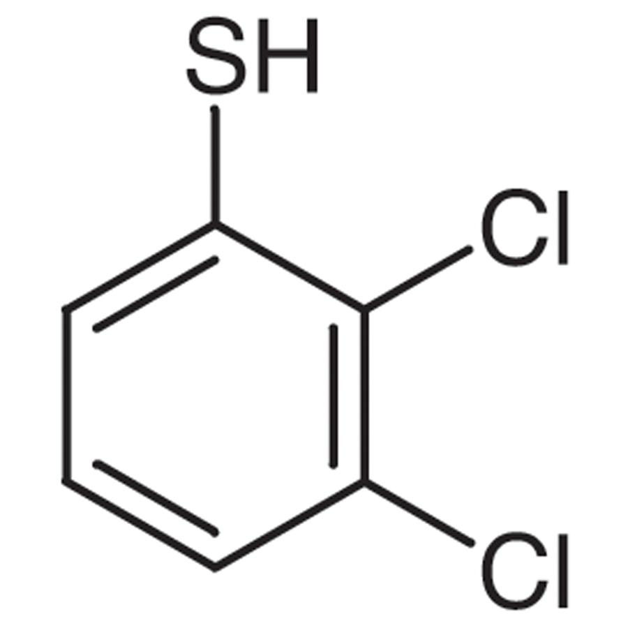 2,3-Dichlorobenzenethiol