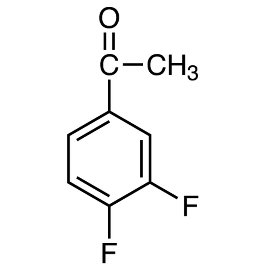 3',4'-Difluoroacetophenone