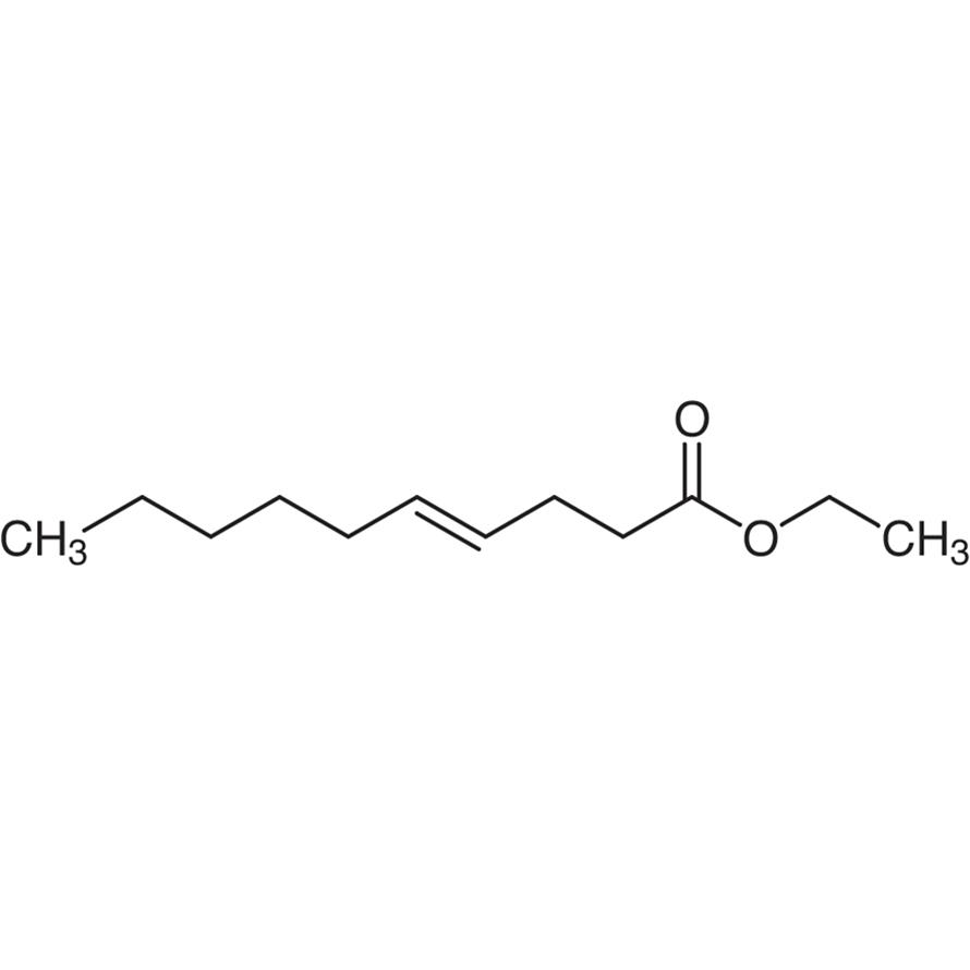 Ethyl trans-4-Decenoate