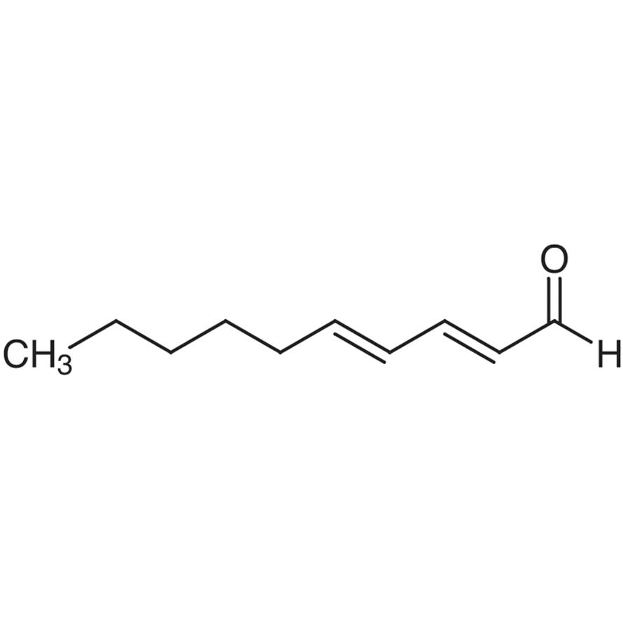 trans,trans-2,4-Decadienal