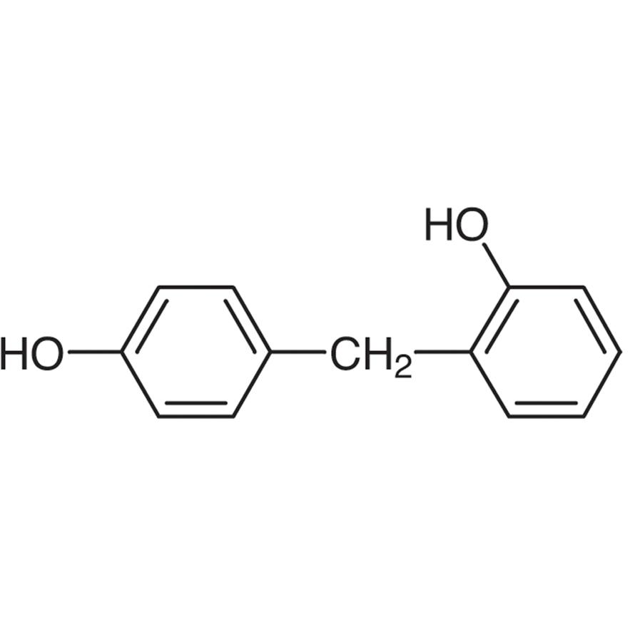 2,4'-Dihydroxydiphenylmethane