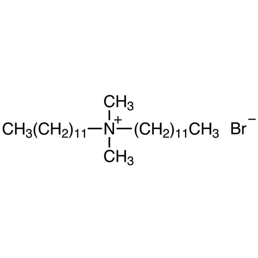 Dilauryldimethylammonium Bromide