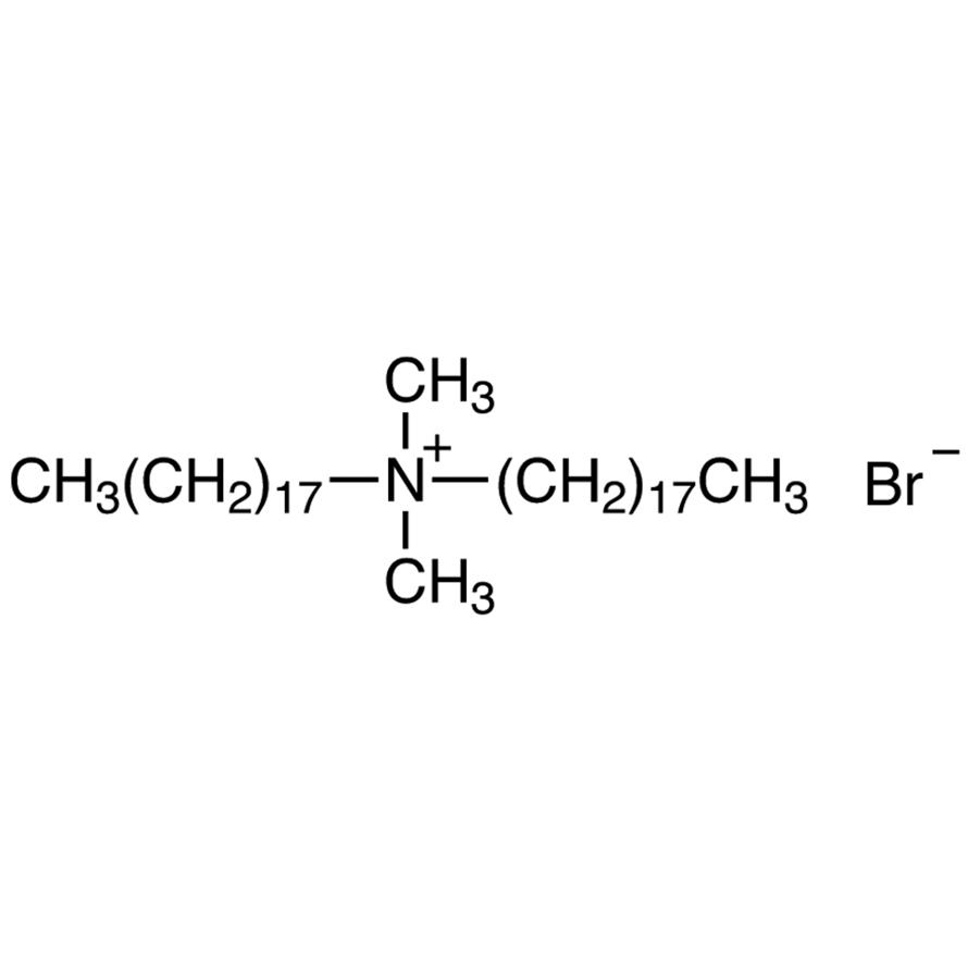 Dimethyldioctadecylammonium Bromide