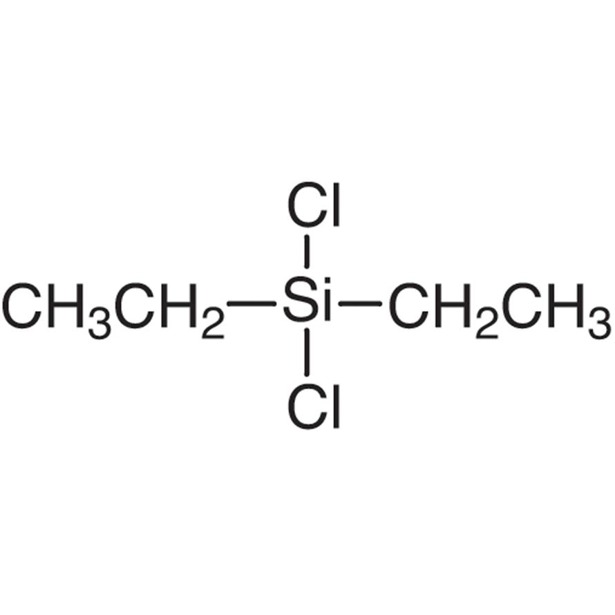 Dichlorodiethylsilane