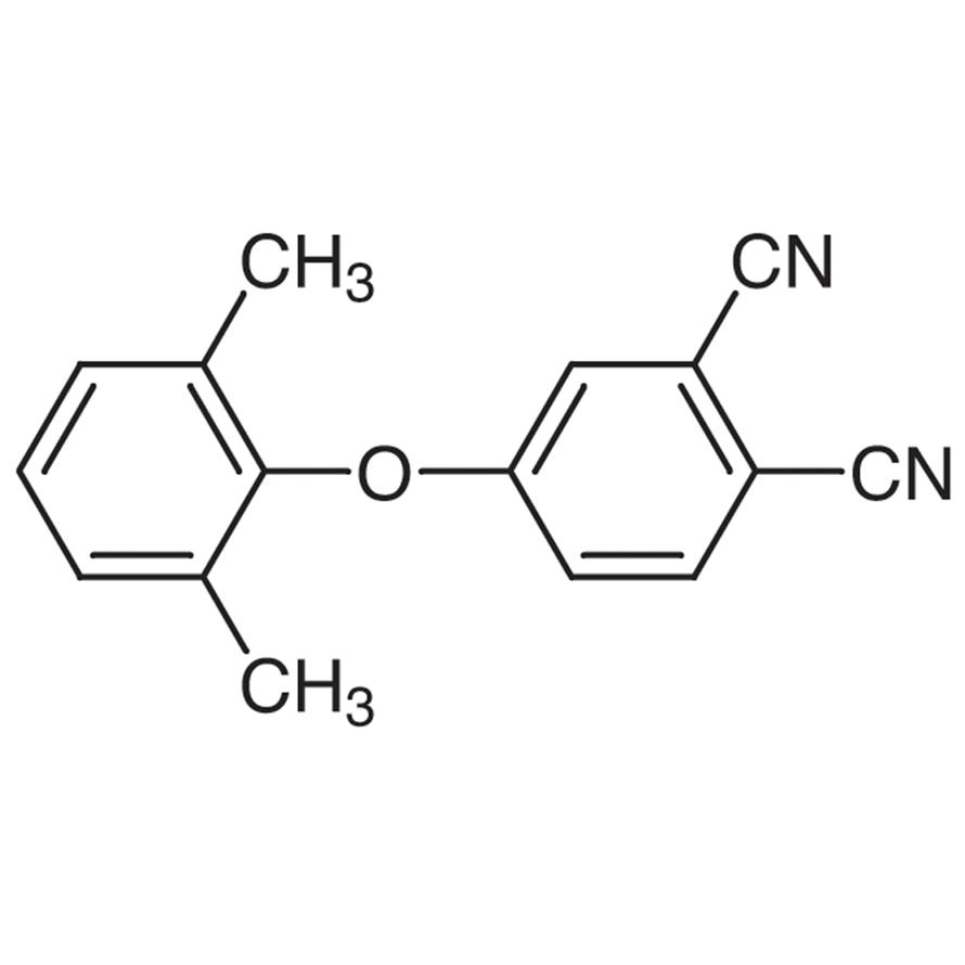 4-(2',6'-Dimethylphenoxy)phthalonitrile