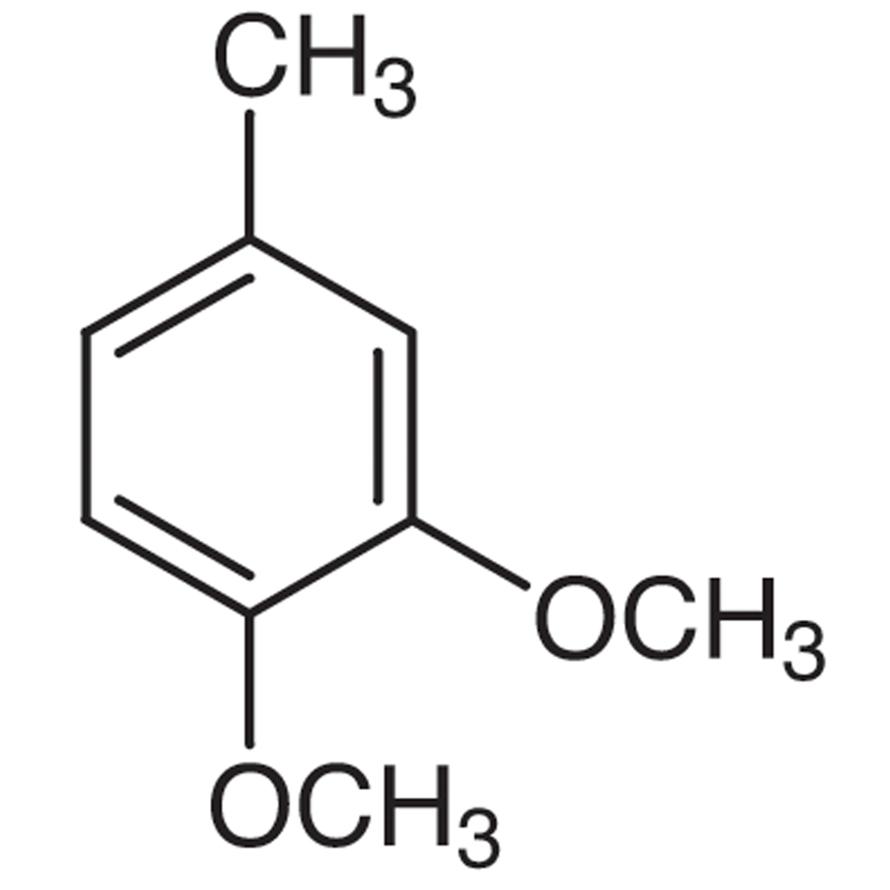 3,4-Dimethoxytoluene