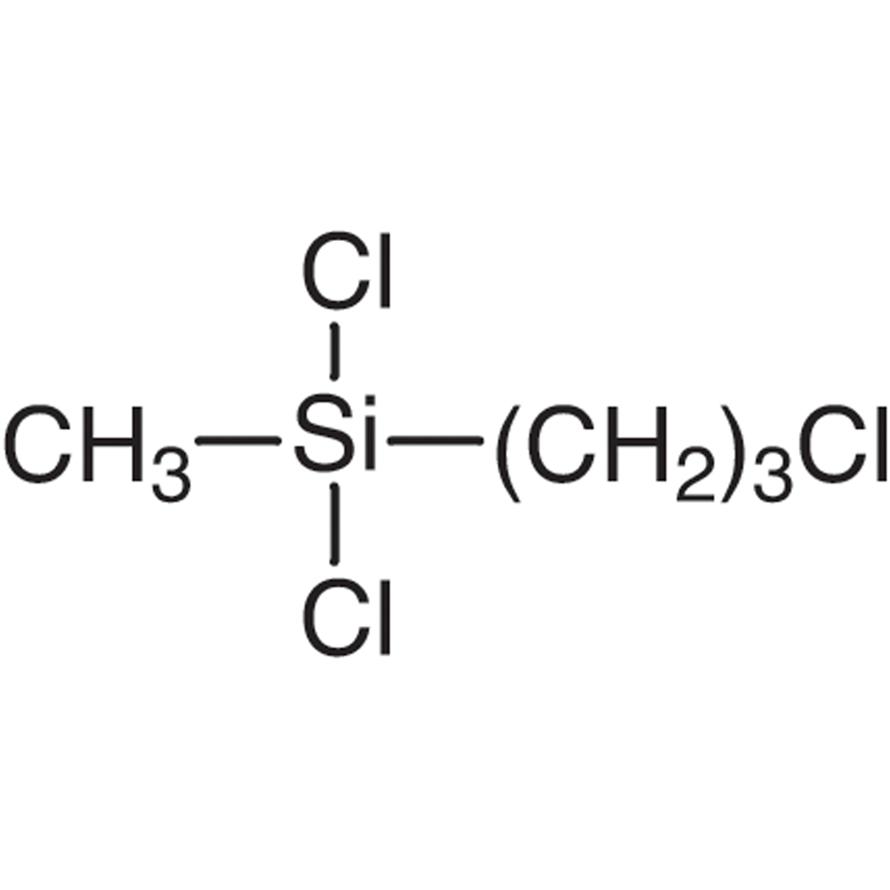 3-Chloropropyldichloromethylsilane