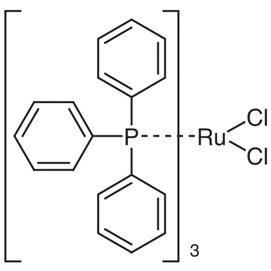 Tris(triphenylphosphine)ruthenium(II) Dichloride