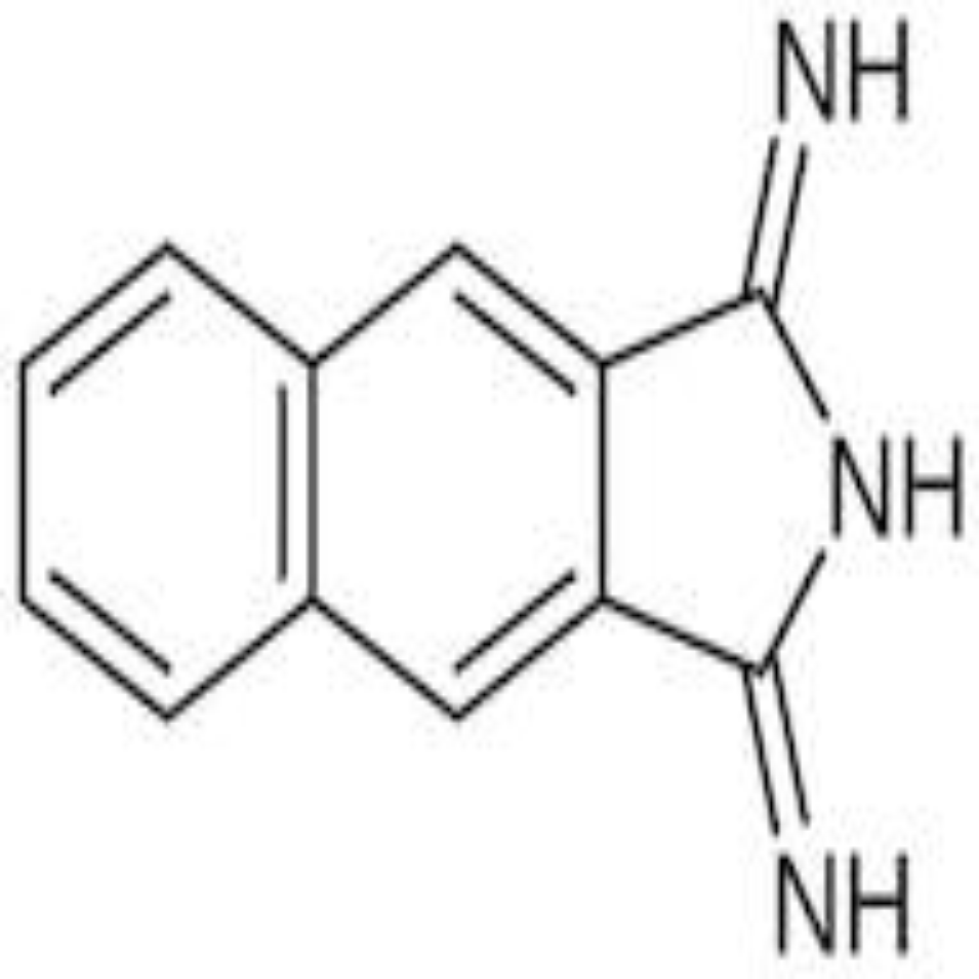 1,3-Diiminobenz[f]isoindoline