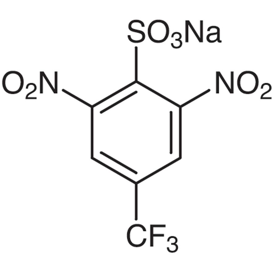 Sodium 2,6-Dinitro-4-(trifluoromethyl)benzenesulfonate