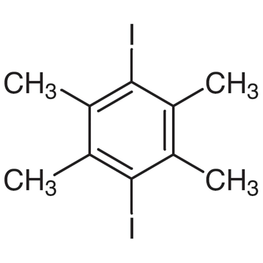 1,4-Diiodo-2,3,5,6-tetramethylbenzene