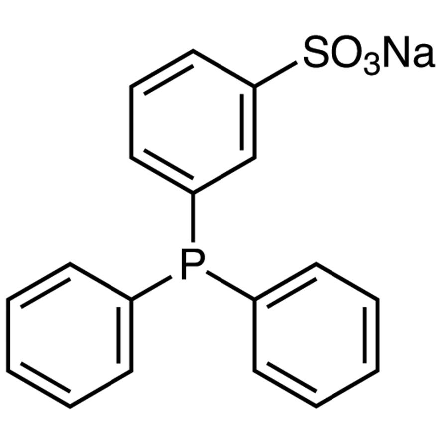 Sodium Diphenylphosphinobenzene-3-sulfonate