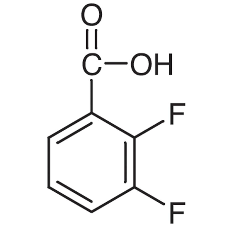 2,3-Difluorobenzoic Acid