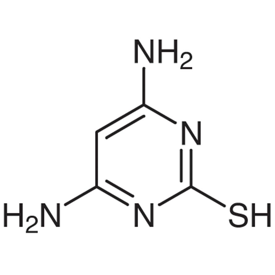 4,6-Diamino-2-mercaptopyrimidine