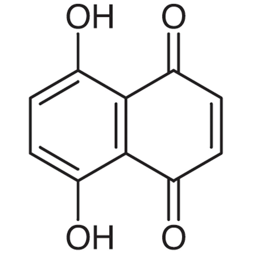 5,8-Dihydroxy-1,4-naphthoquinone