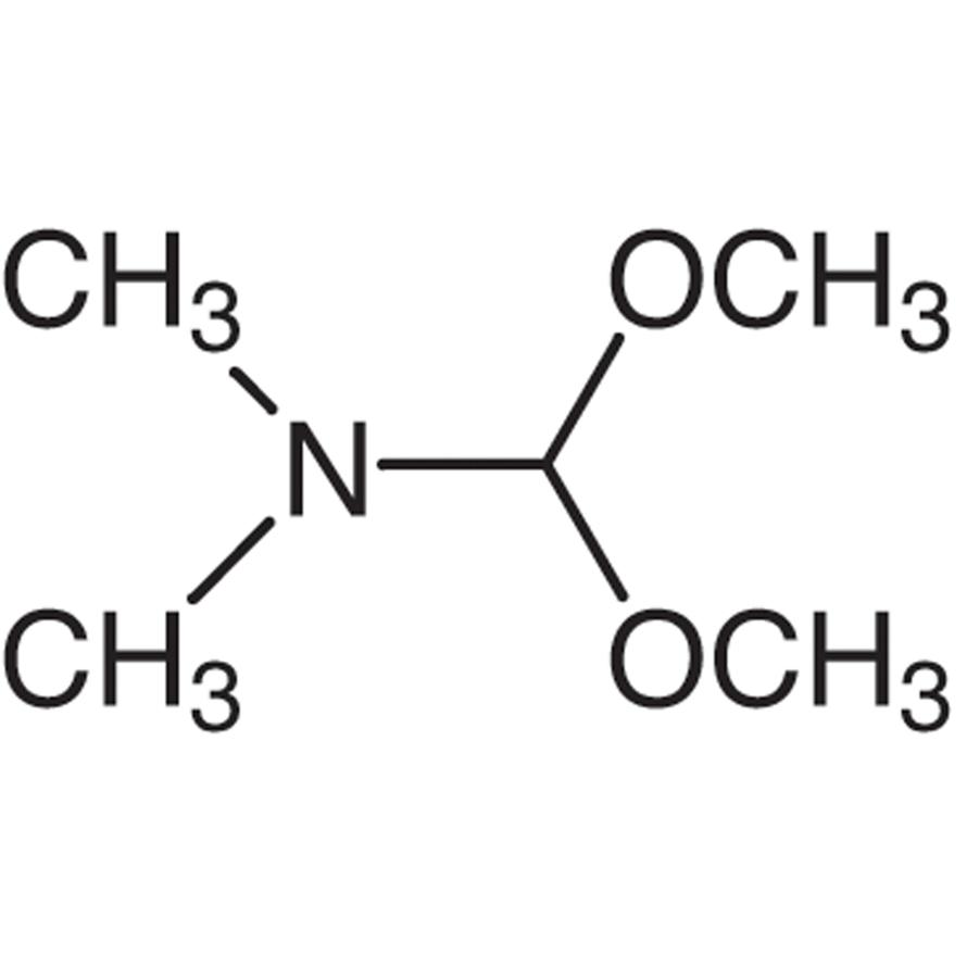 N,N-Dimethylformamide Dimethyl Acetal [for Esterification]