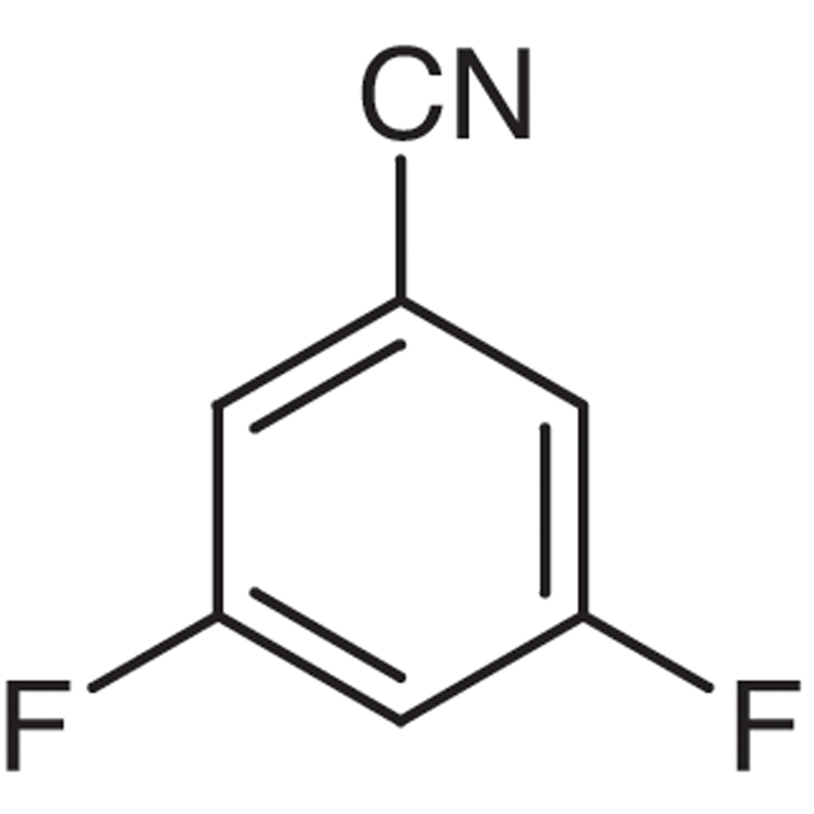 3,5-Difluorobenzonitrile