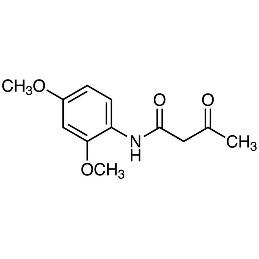 2',4'-Dimethoxyacetoacetanilide