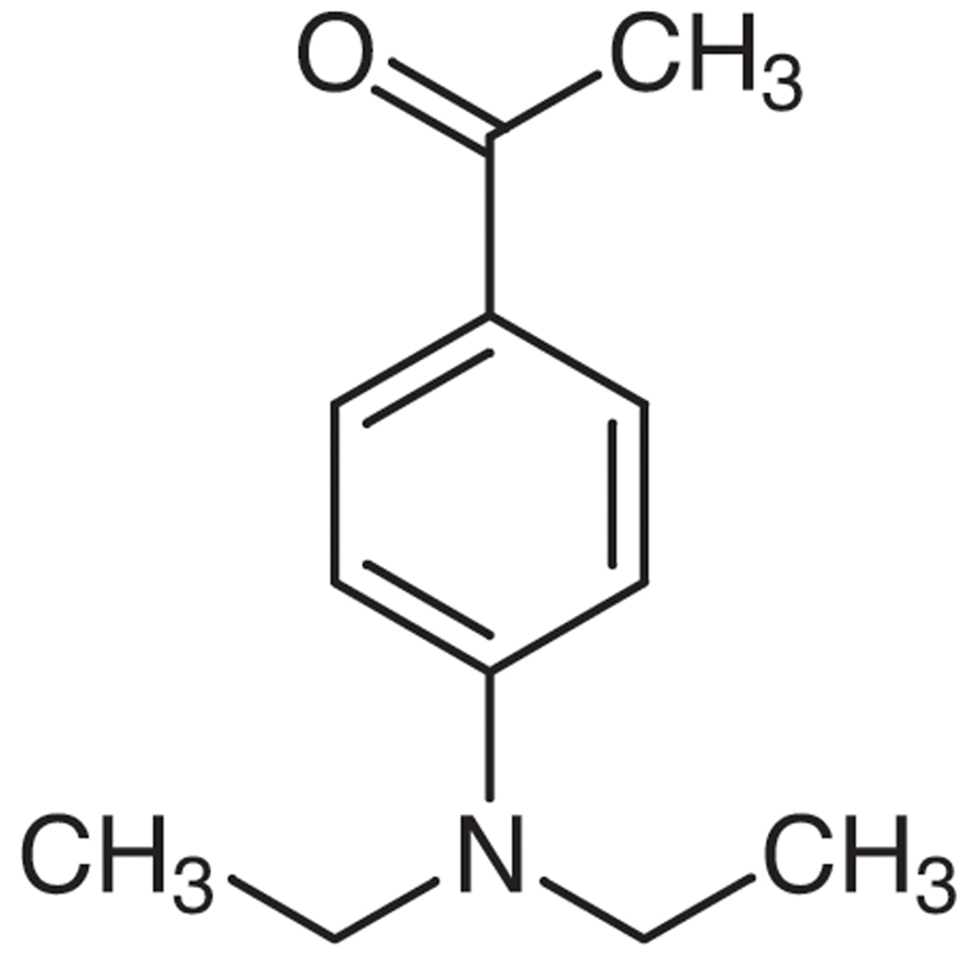 4'-Diethylaminoacetophenone