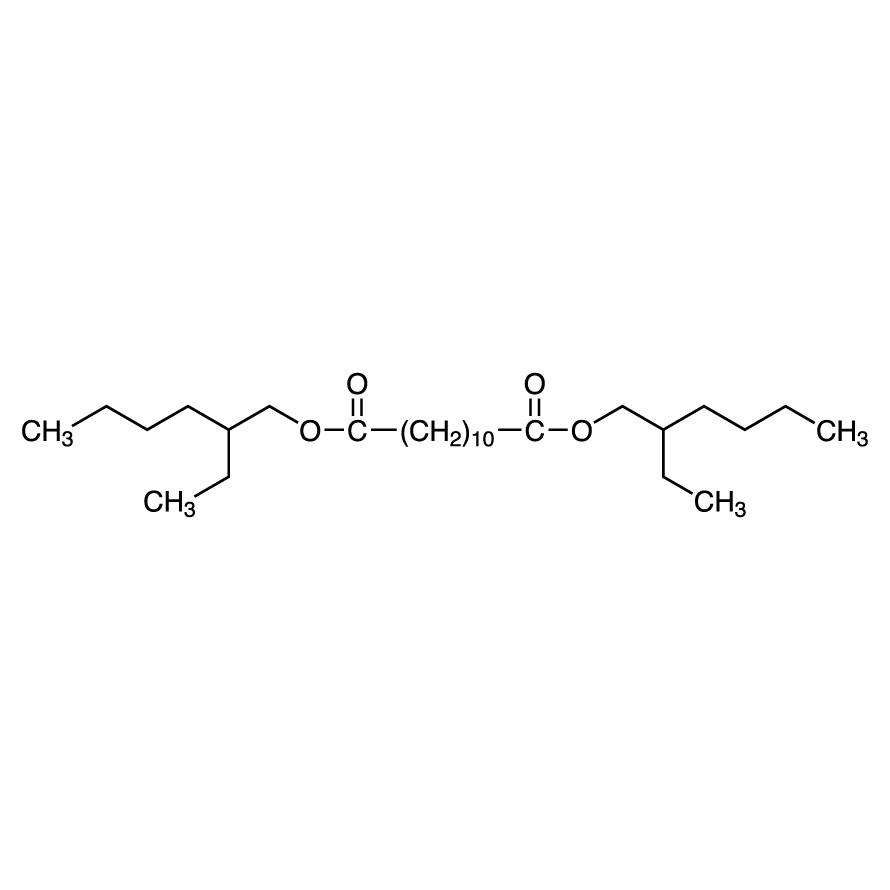 Bis(2-ethylhexyl) Dodecanedioate