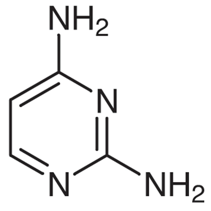 2,4-Diaminopyrimidine