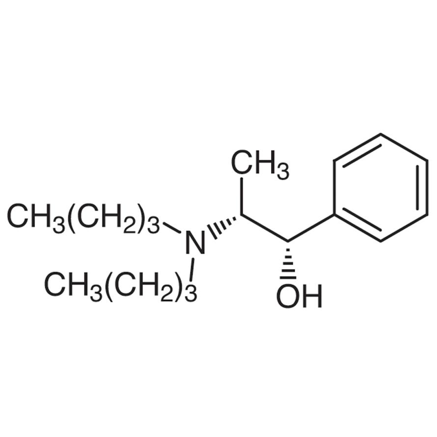 (1S,2R)-2-(Dibutylamino)-1-phenyl-1-propanol