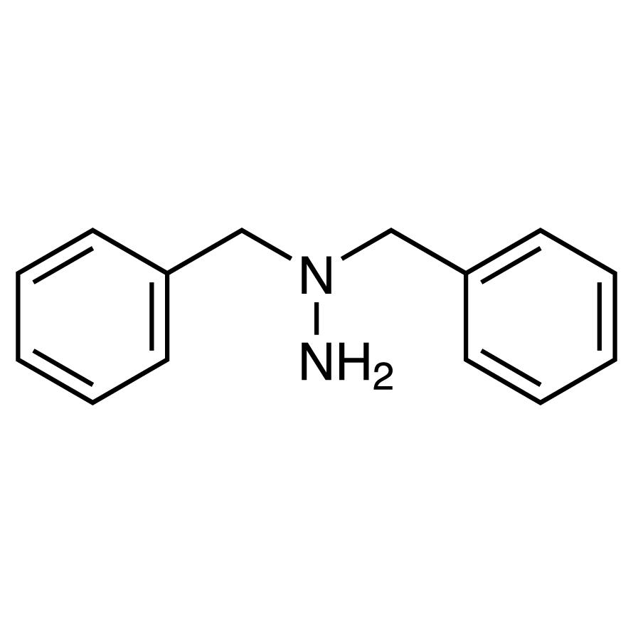 N,N-Dibenzylhydrazine