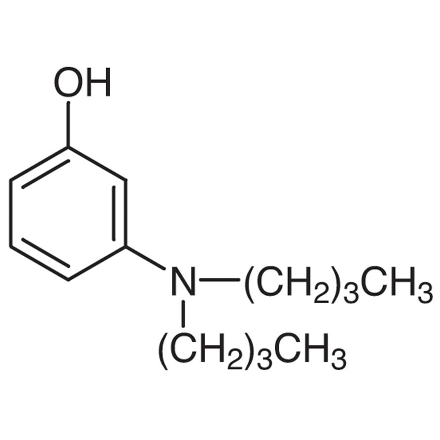 N,N-Dibutyl-3-aminophenol
