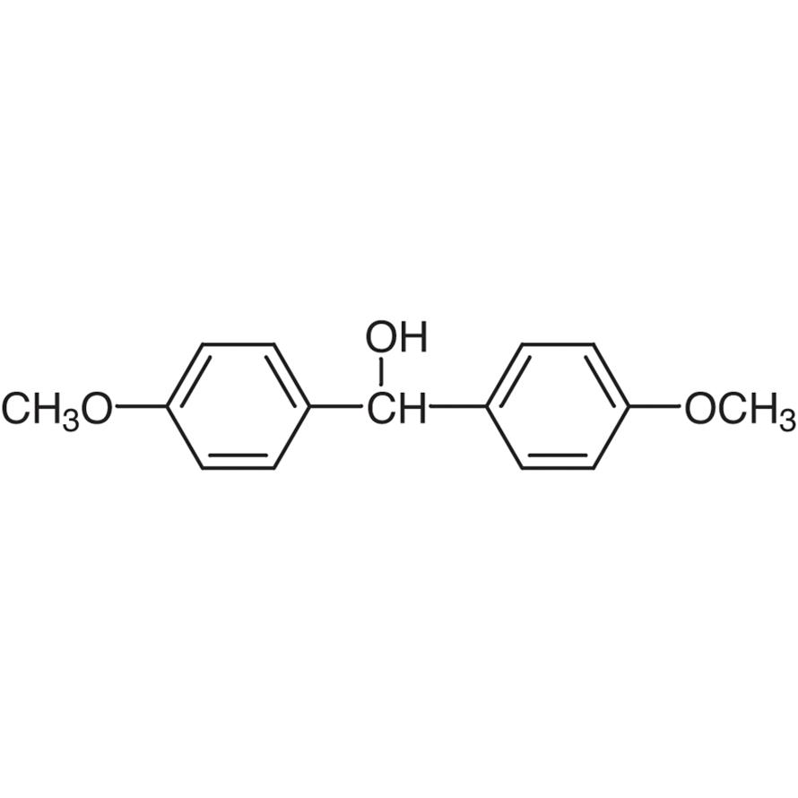 4,4'-Dimethoxybenzhydrol