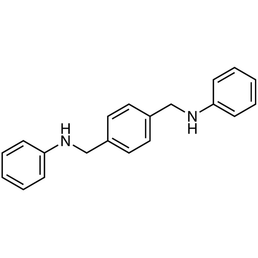 ,'-Dianilino-p-xylene
