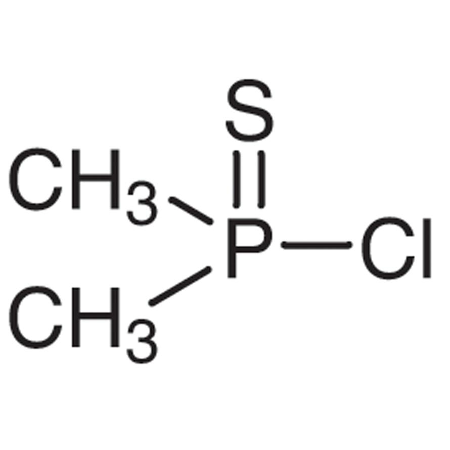 Dimethylthiophosphinoyl Chloride