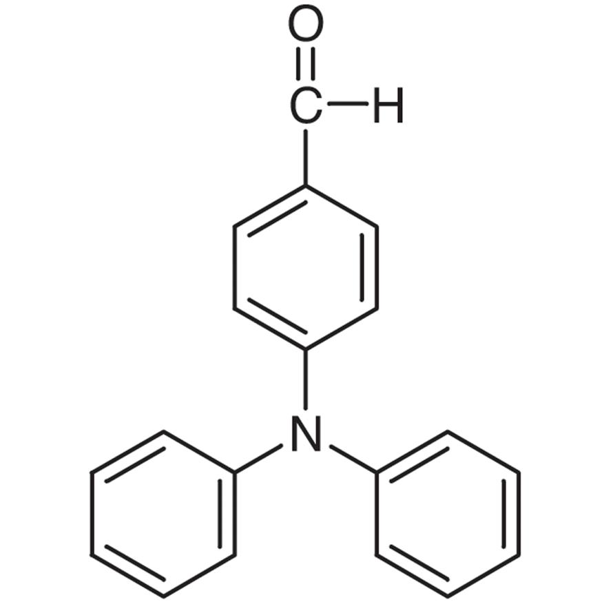 4-(N,N-Diphenylamino)benzaldehyde