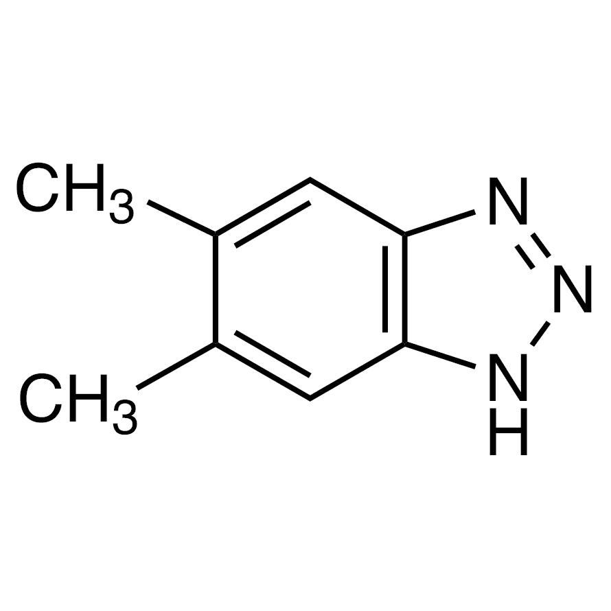 5,6-Dimethyl-1,2,3-benzotriazole