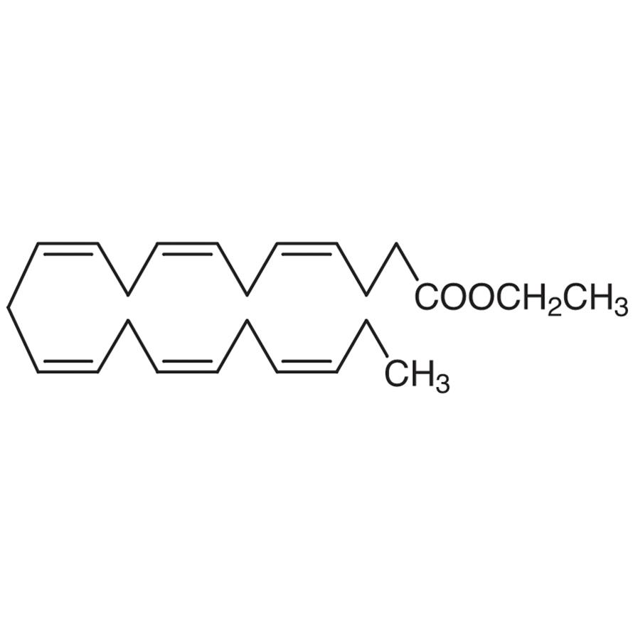 Ethyl cis-4,7,10,13,16,19-Docosahexaenoate
