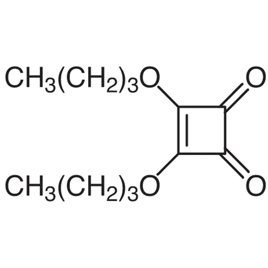 3,4-Dibutoxy-3-cyclobutene-1,2-dione