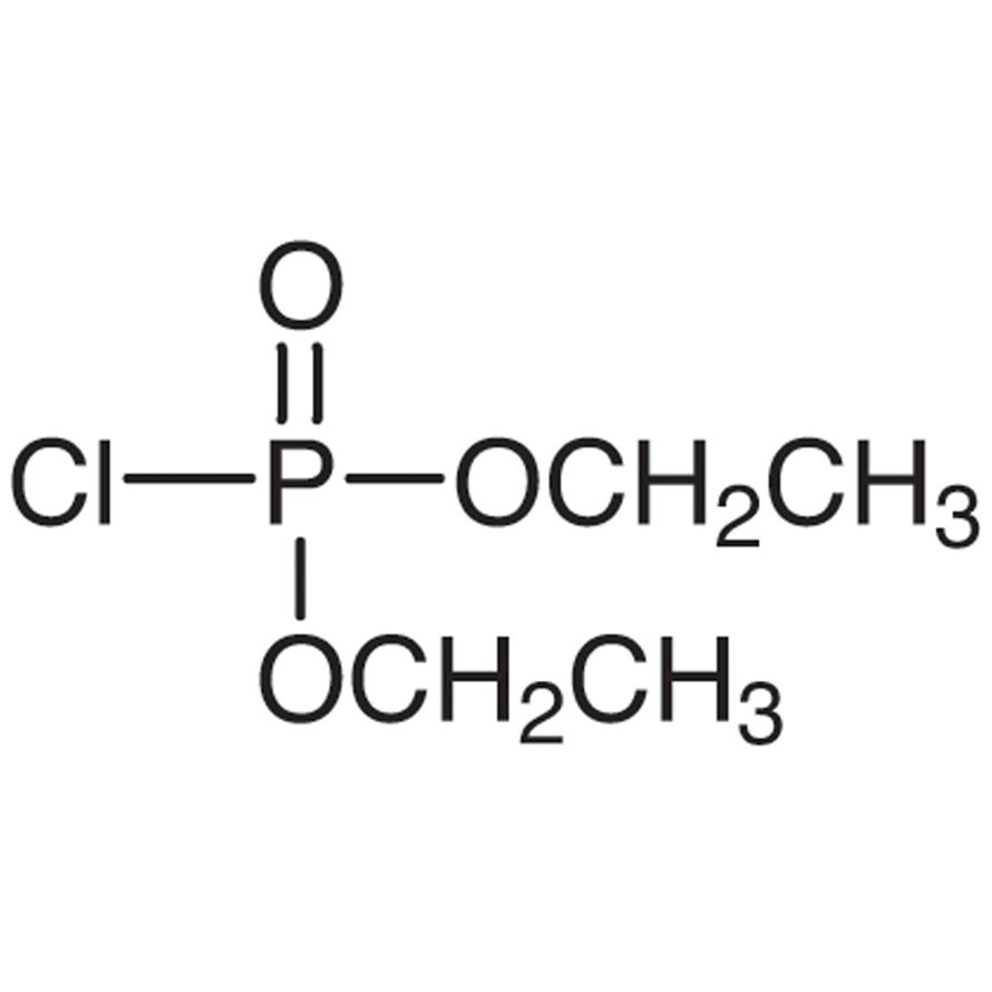 Diethyl Chlorophosphate